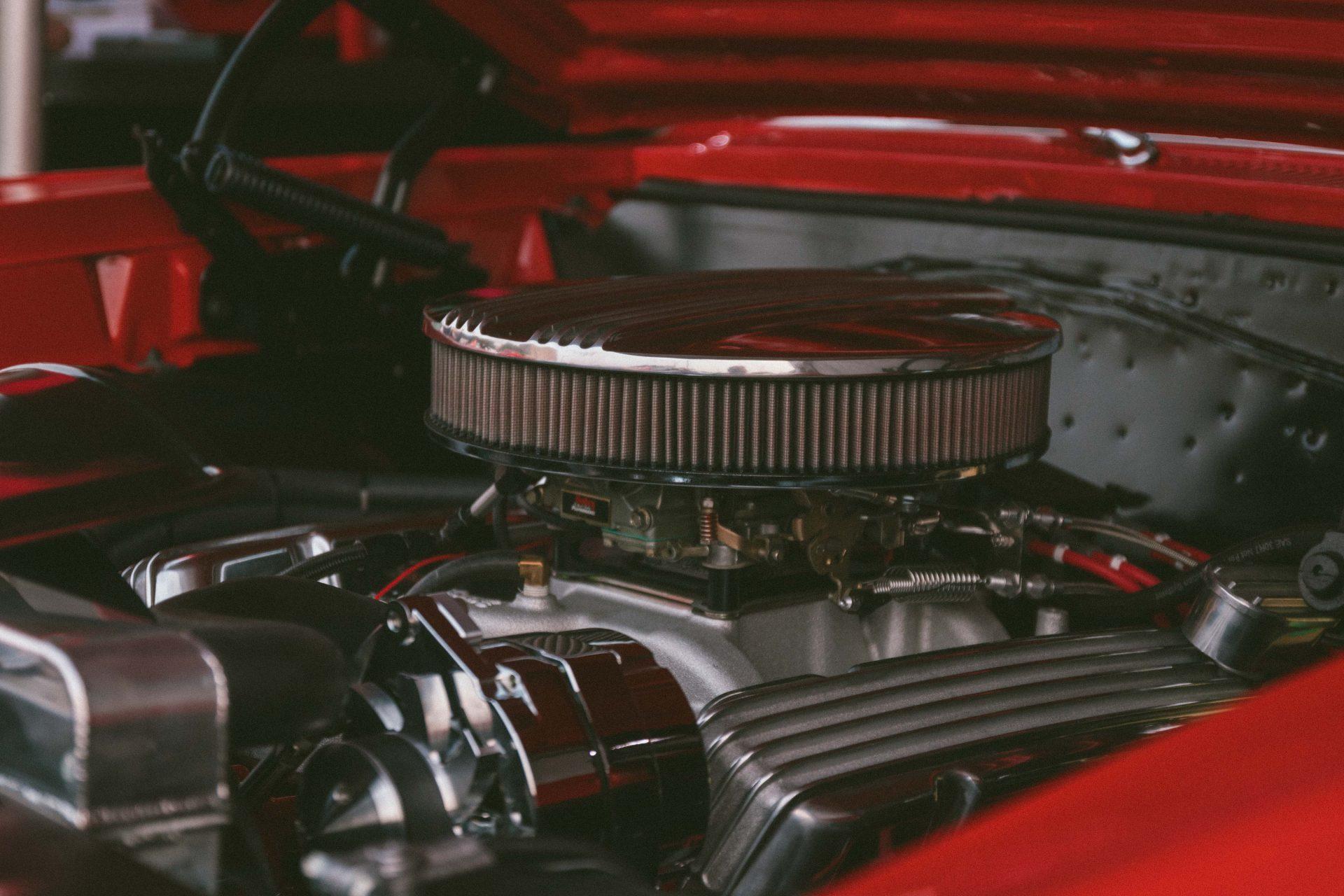 Turbokompresorių patikra, remontas