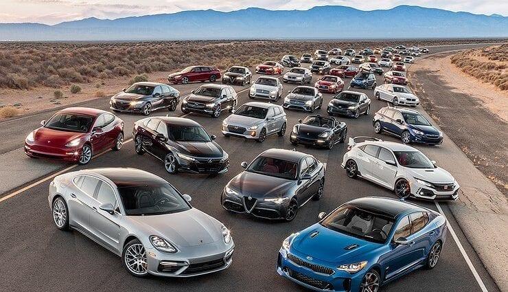 automobilio sueuropinimas