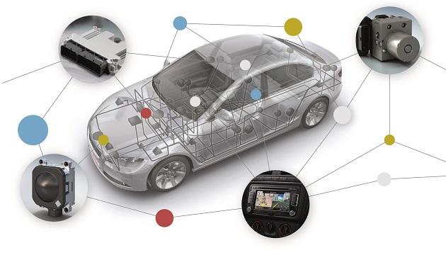 automobilių programavimas