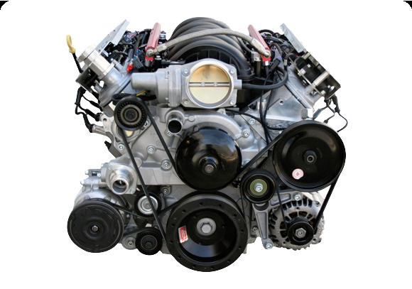 variklių diagnostika